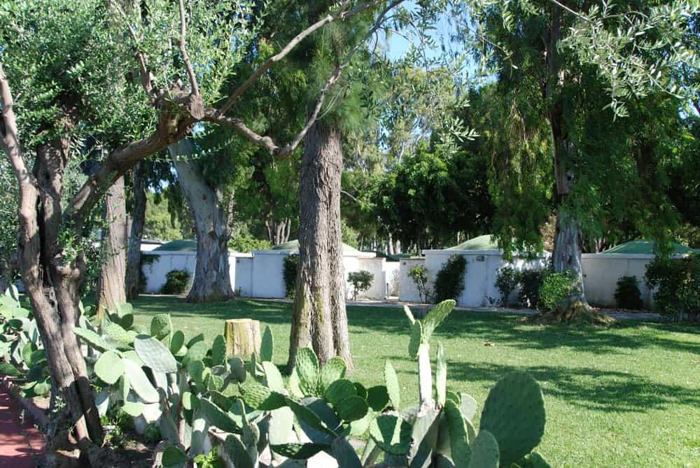 ► GIARDINI APARTMENTS - Giardini Naxos, Olaszország, Giardini naxos bungalow